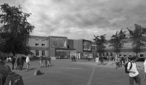 Collège Les Goussons
