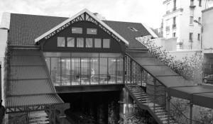 Gare de Saint-Ouen