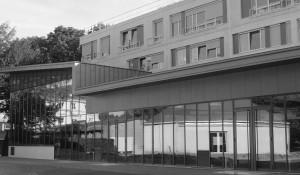 Lycée du Petit Val