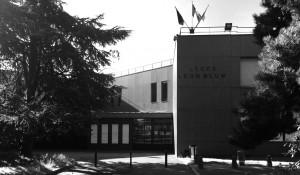 Section cinéma Lycée Léon Blum
